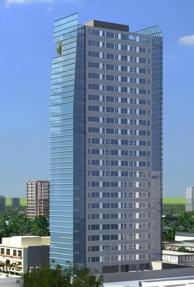 Torre Iplyc - Torre en Centro