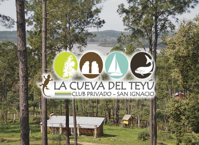 LA CUEVA DEL TEYU - Barrio cerrado en La Cueva Del Teyu