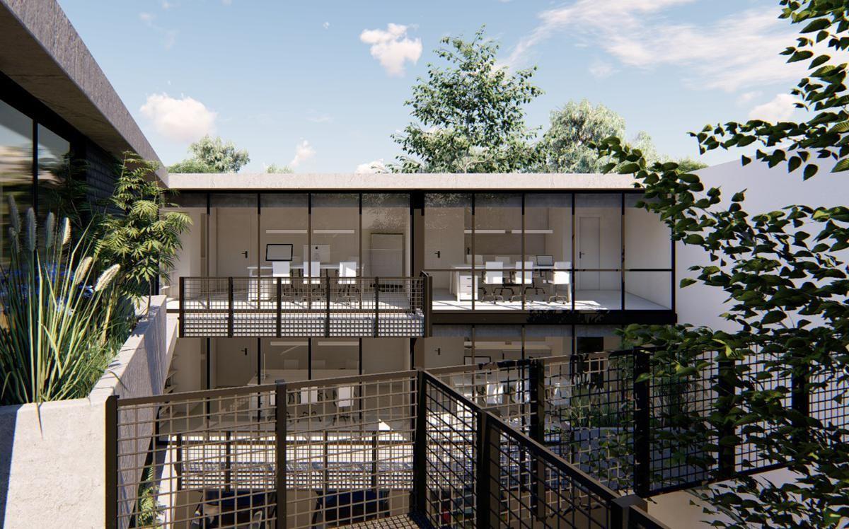 Benteveo Leloir - Edificio en Parque Leloir