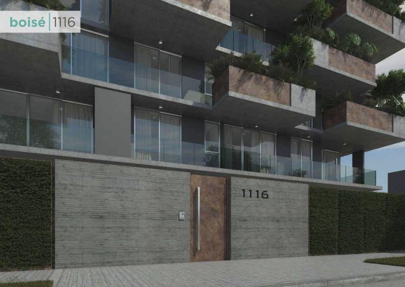 Boisé - Edificio en Ituzaing?
