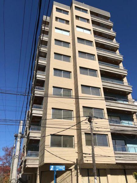 Urquiza 5048 - Edificio en Caseros 1 ambiente