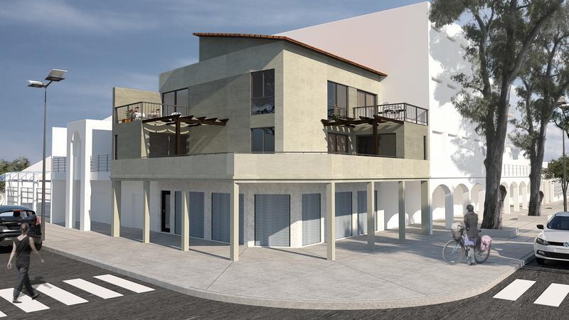 EDIFICIO CATTANEO - Edificio en Ciudad Jard?n Lomas Del Palomar