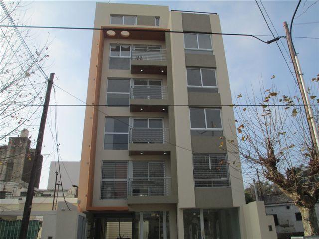 LOMAR I - Edificio en El Palomar 2 ambientes