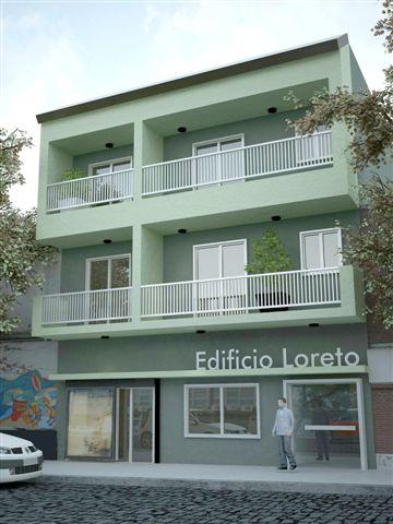 EDIFICIO LORETO - Edificio en 2 ambientes