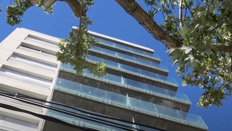 INFINITY BUXAREO y 26 - Edificio en Pocitos