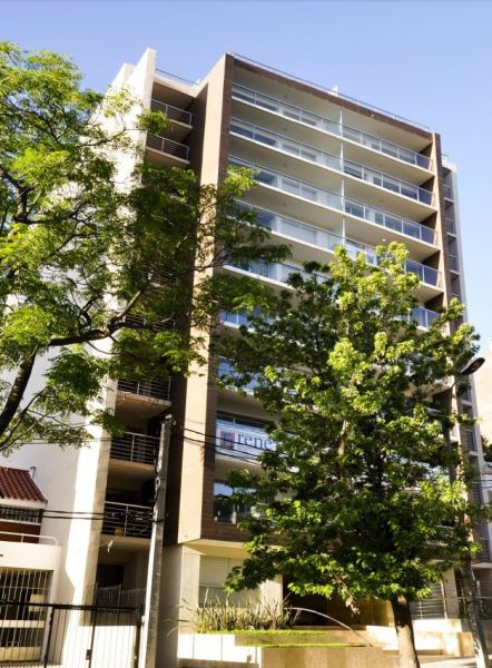 MANDALAY - Edificio en Pocitos