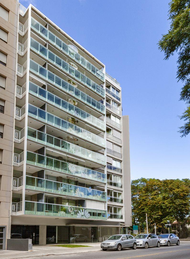 GALA TREND - Edificio en Punta Carretas
