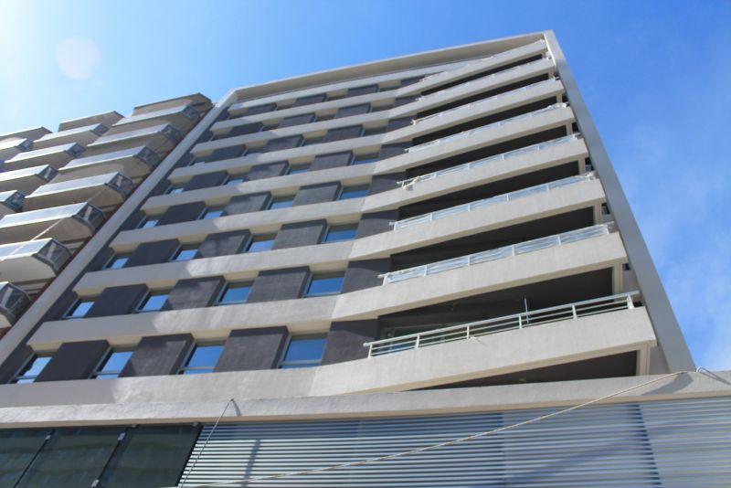 Ibis Styles Biarritz - Edificio en Punta Carretas