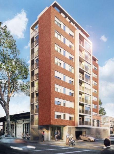 SOHO MINAS - Edificio en Cord?n 1 dormitorio