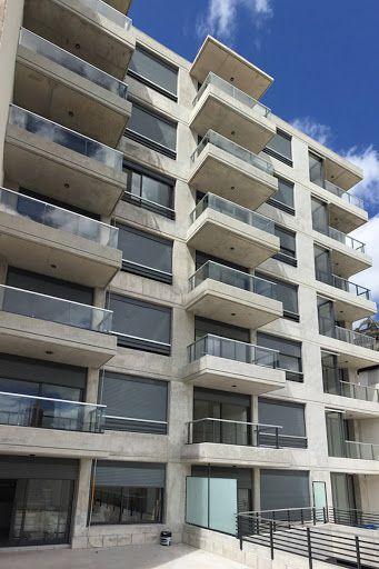 GALA POINT - Edificio en La Blanqueada 1 dormitorio