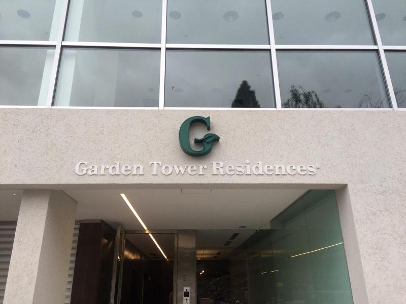 Garden Tower Residences Hilton - Edificio en Altos De Neuquen
