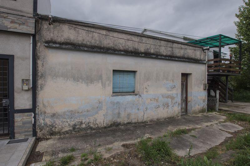 Casa en venta Barrio Olímpico 2 dormitorios