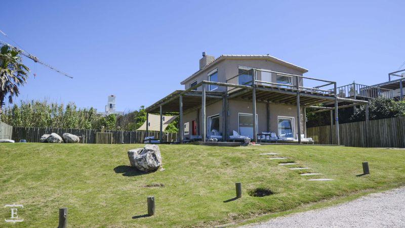 Casa en alquiler temporario José Ignacio 3 dormitorios