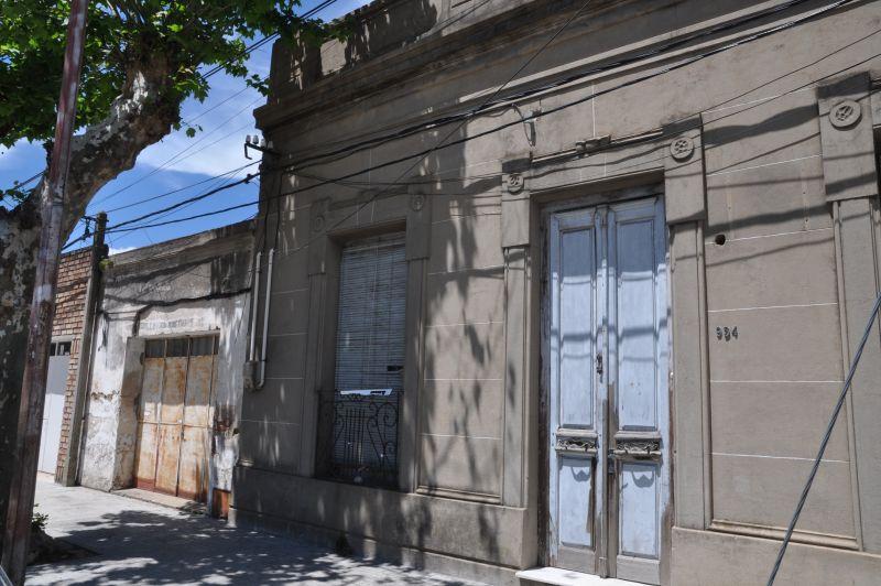 Casa en venta Minas 4 dormitorios