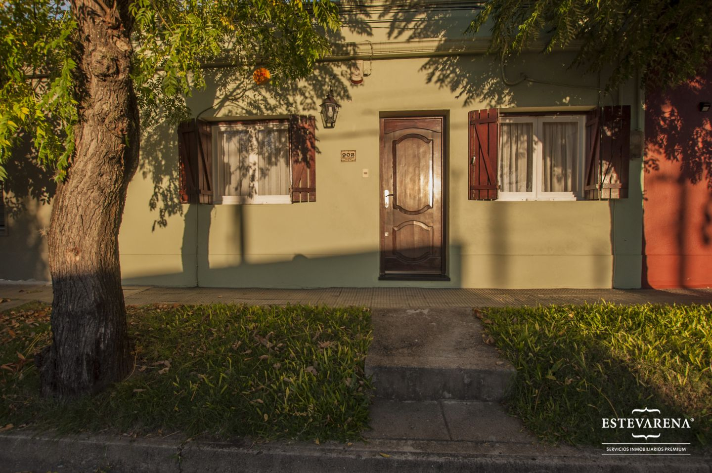 Casa en venta Minas 2 dormitorios