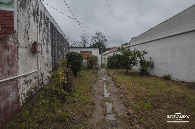 Casa en venta Minas 1 dormitorio