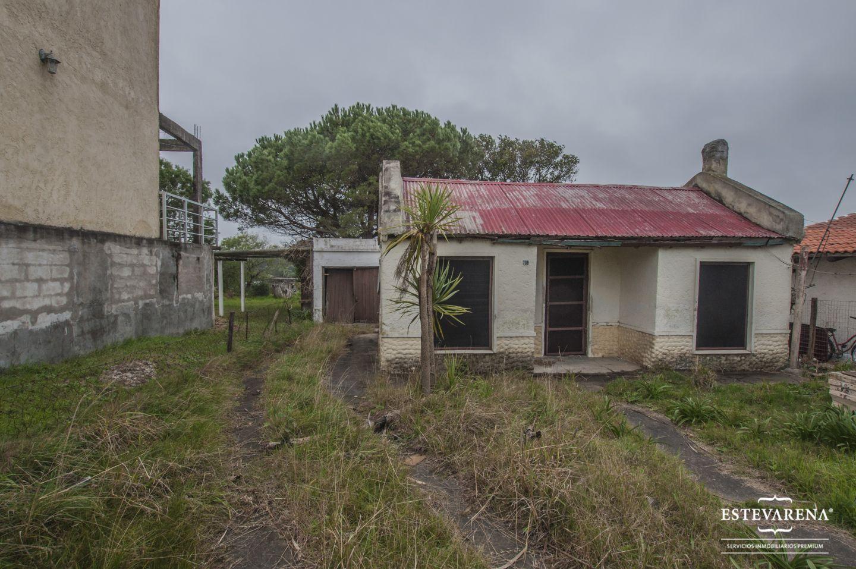 Casa en venta Piriápolis 1 dormitorio