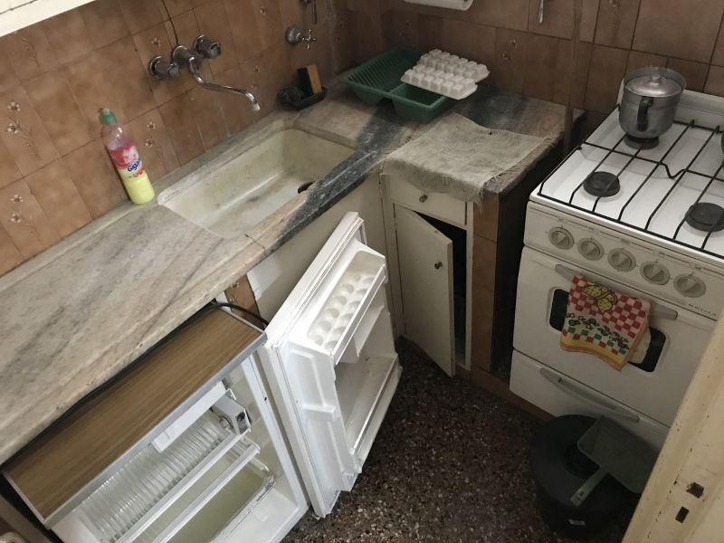 Alquiler de Departamento 2 ambientes en Mar del Plata Centro