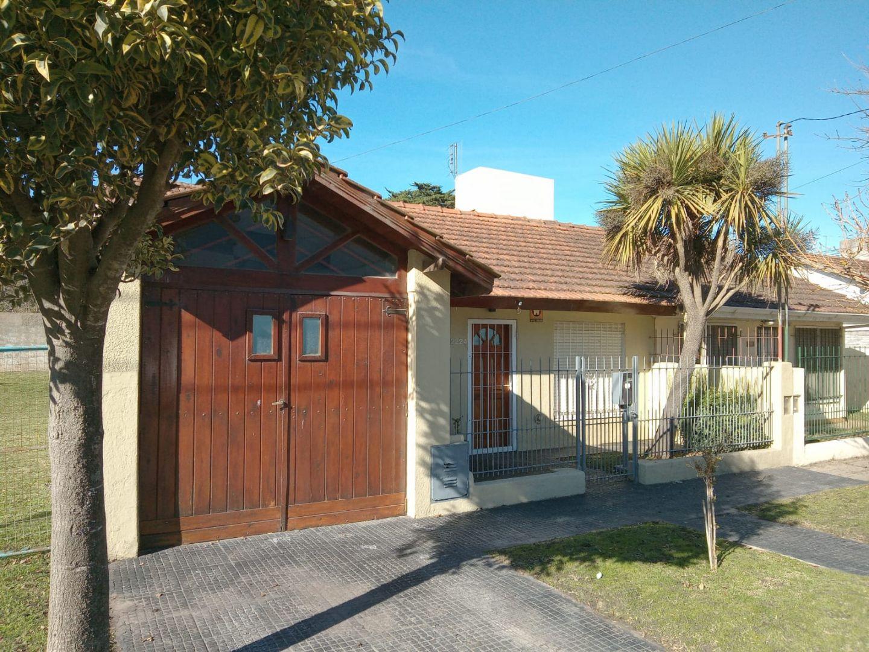 Venta de Casa 3 ambientes en Mar del Plata Barrio Zacagnini