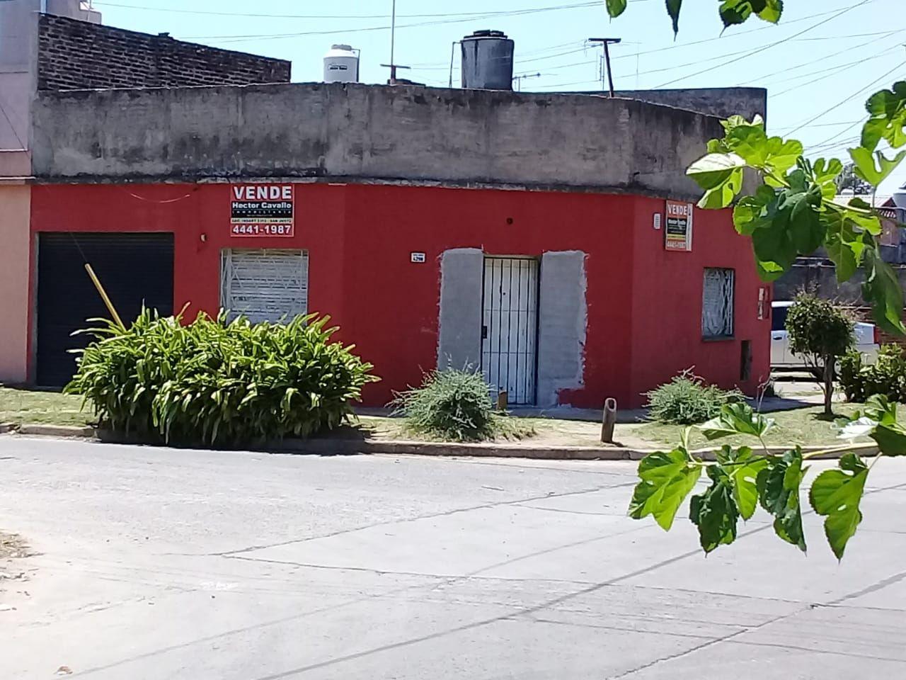 Venta de Casa 2 ambientes en La Matanza San Justo