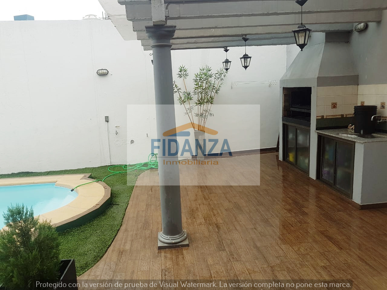 Casa en venta Aguacates 3d d