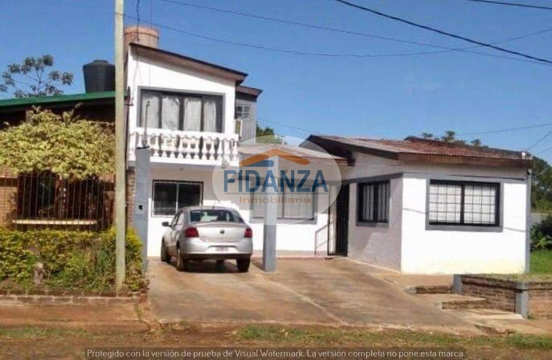 Casa en venta B° Alta Gracia 3d d