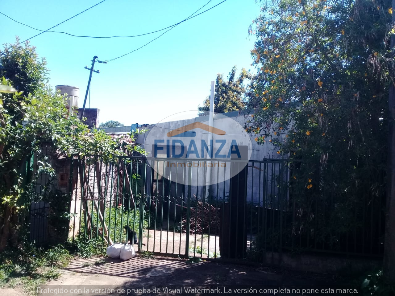 Casa en venta Hipotecario 2d d