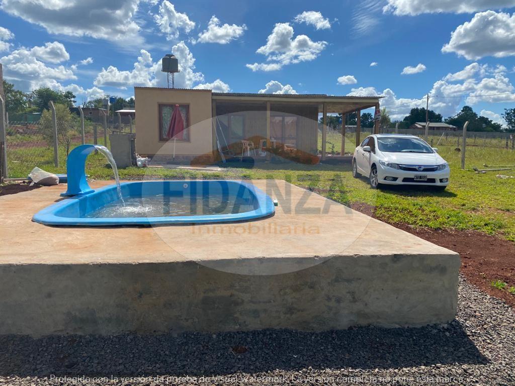 Casa en venta Garupa 1d d