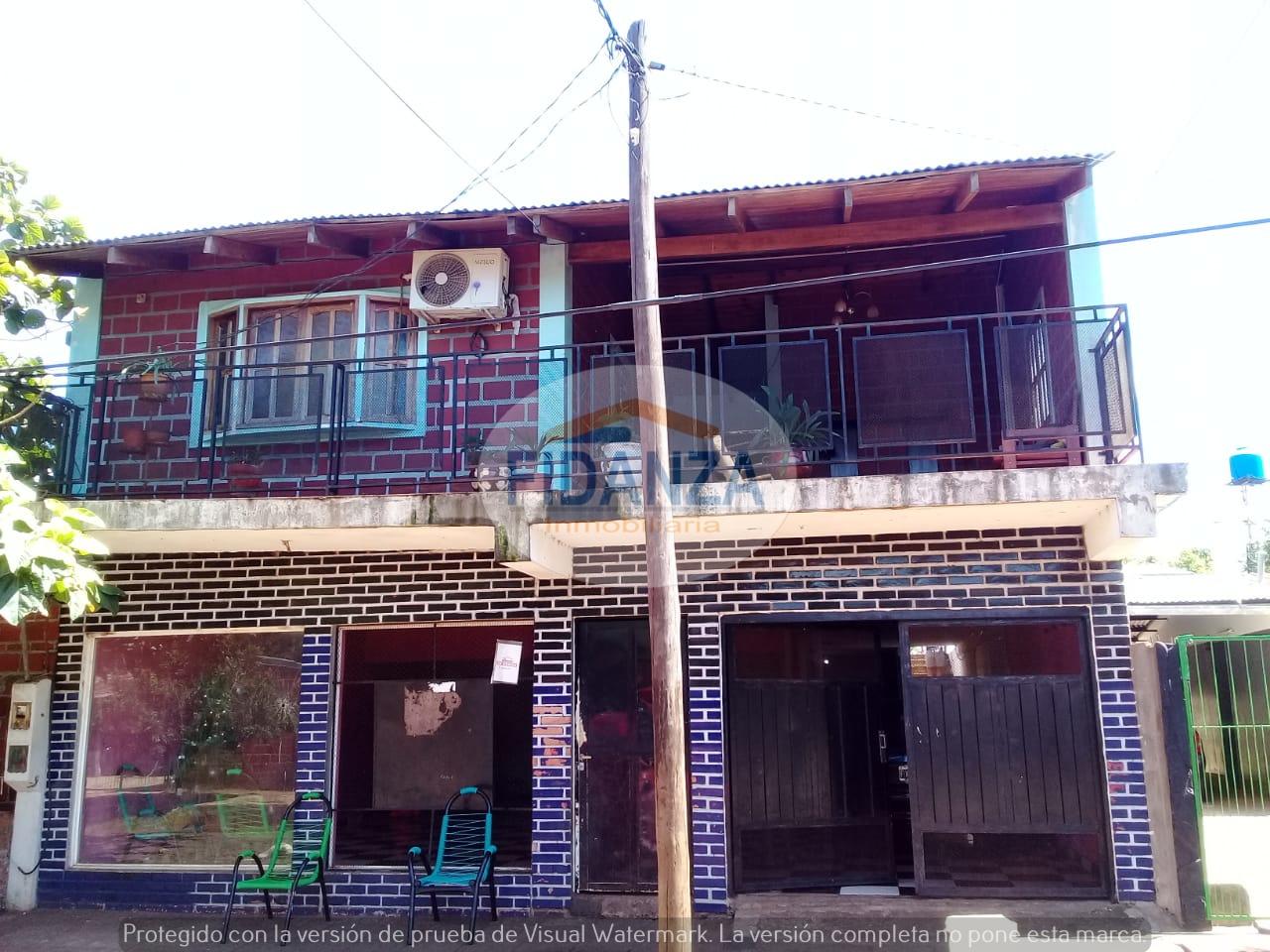 Casa en venta Barrio Yacireta 5 dorm
