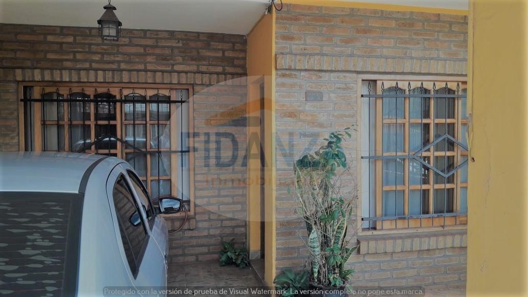 Casa en venta Villa Cabello 3d d