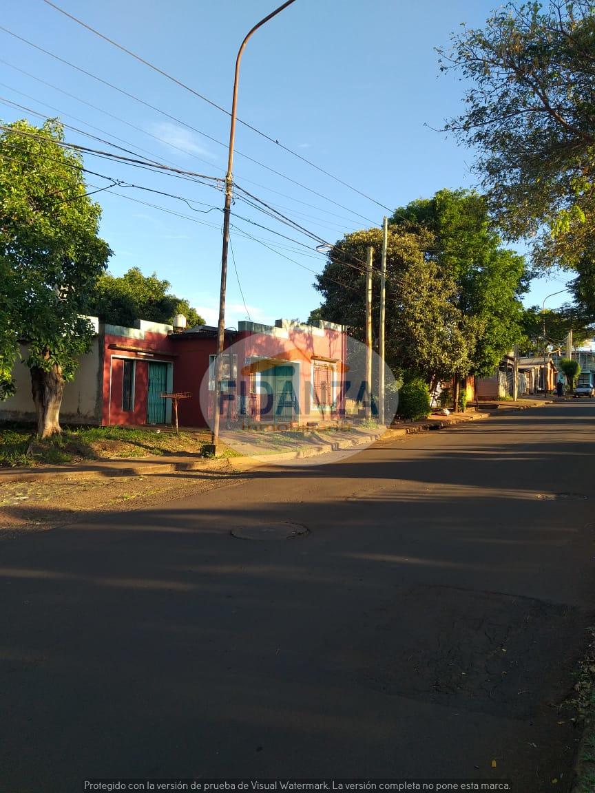 Casa en Barrio Santa Rita 3d d