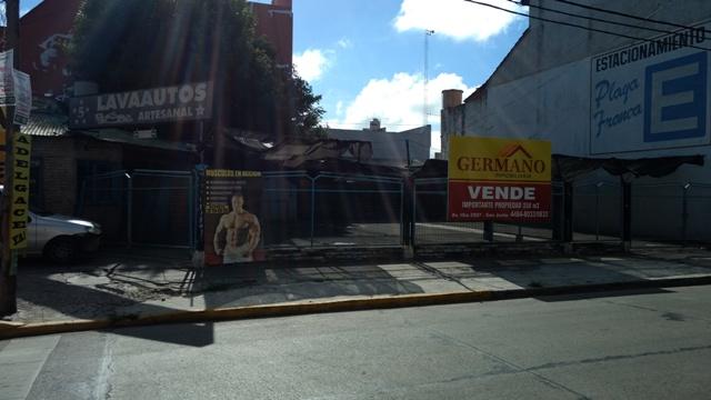 Venta de Lote De 300 a 500 mts. en La Matanza San Justo