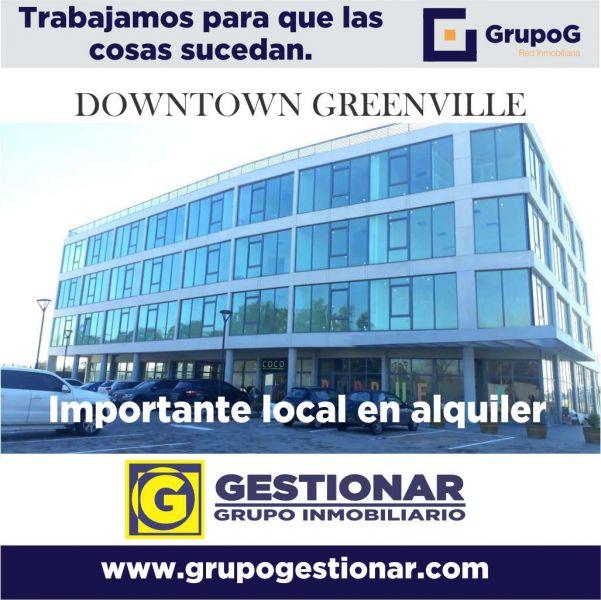Local en alquiler Greenville Polo Resort