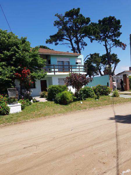 Casa en alquiler temporario La Carmencita 3 ambientes