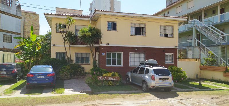 Departamento en alquiler temporario Barrio Norte-centro 2 ambientes