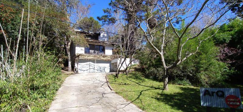 Casa en venta Barrio Golf 7 ambientes