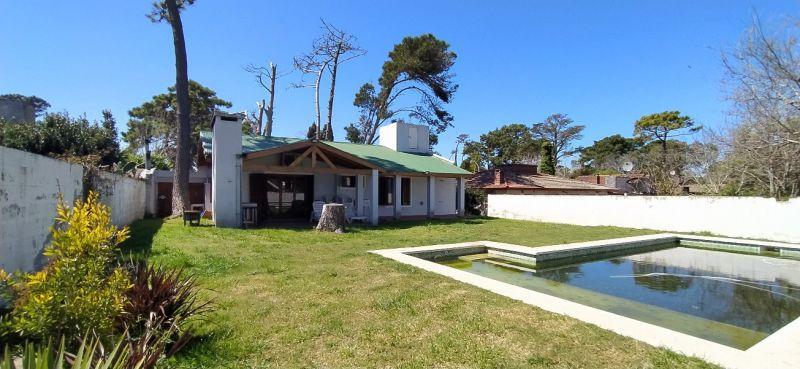 Casa en venta Bariio Norte Centro 4 ambientes