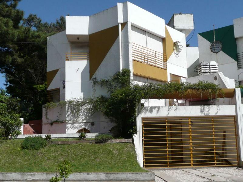 Casa en venta Barrio Norte 5 ambientes