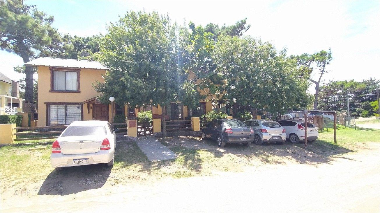 Casa en venta y alq. temporario Barrio Norte 3 ambientes