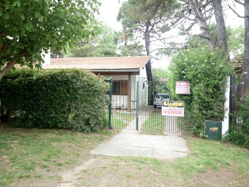 Casa en venta Sur 4 ambientes