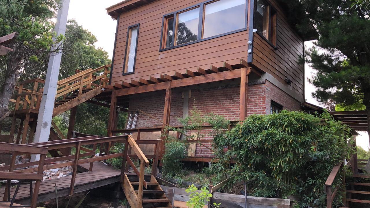 Casa en alquiler temporario monoambiente