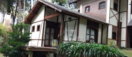 Casa en alquiler temporario 5 ambientes