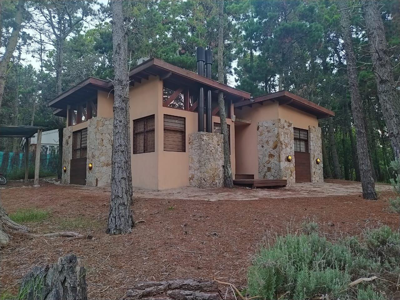 Casa en venta Mar De Las Pampas 3 ambientes