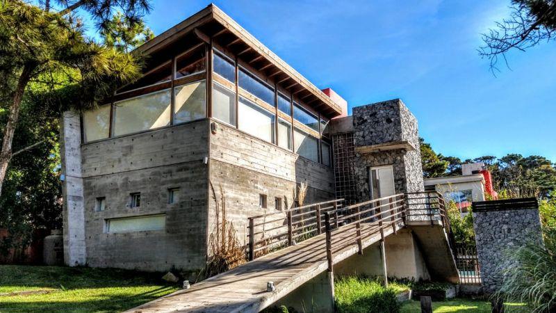 Casa en alquiler temporario 4 ambientes