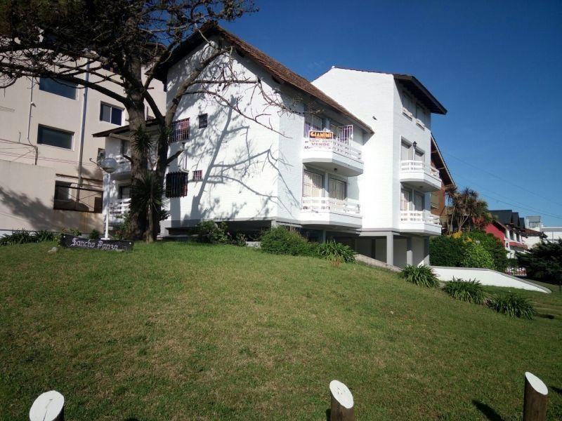 Departamento en alquiler temporario Villa Gesell 4 ambientes