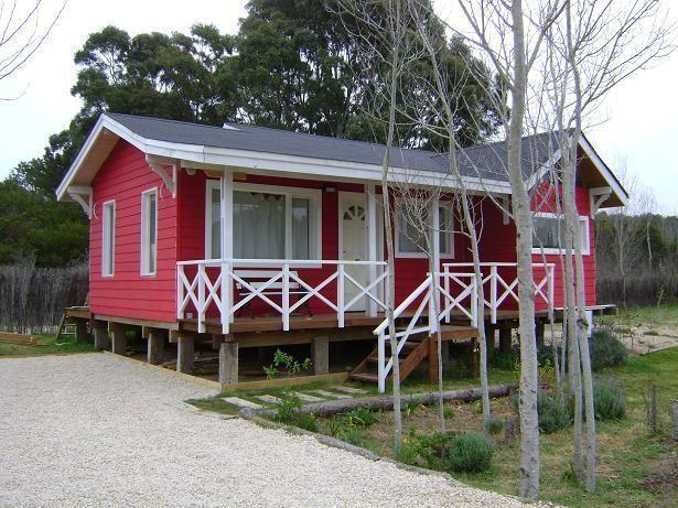 Casa en venta Mar Azul 2 ambientes