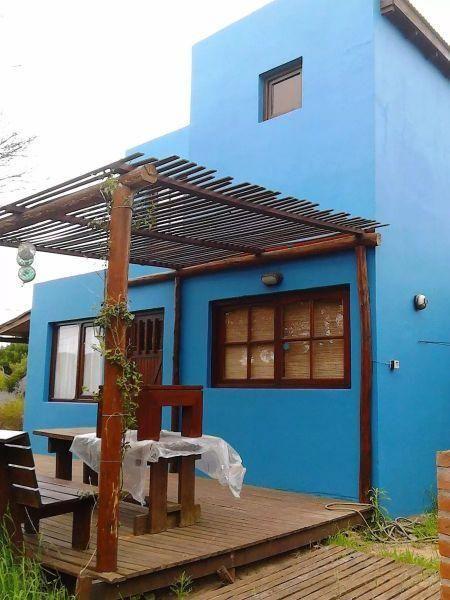 Casa en venta 2 ambientes