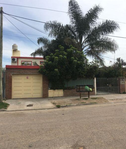 Casa en venta Jose C Paz 3 ambientes