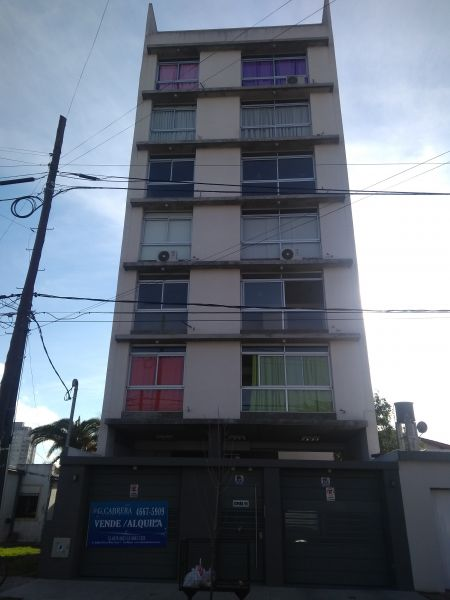 Departamento en alquiler San Miguel 2 ambientes