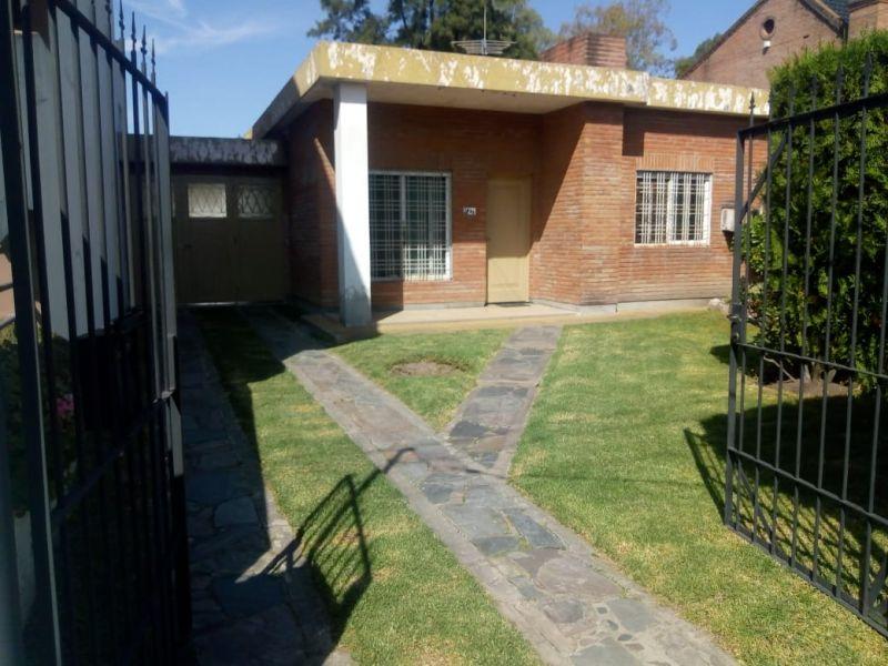 Casa en venta Bella Vista 3 ambientes